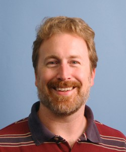 Matthew Guthaus, Associate Professor Computer Engineering