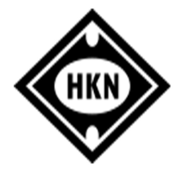 Institute of Electrical and Electronics Engineers - Eta Kappa Nu Honor Society (IEEE-HKN)