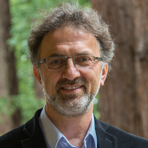 Nader Pourmand, Associate Professor of Biomolecular Engineering