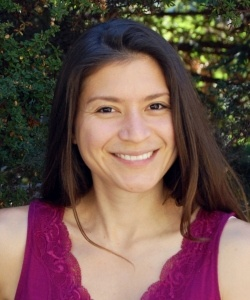 Photo of Dr. Marcela Gomez
