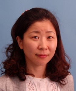 Assistant Professor Juhee Lee