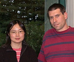 Chen and Feldheim win $500K grants for stem cell research
