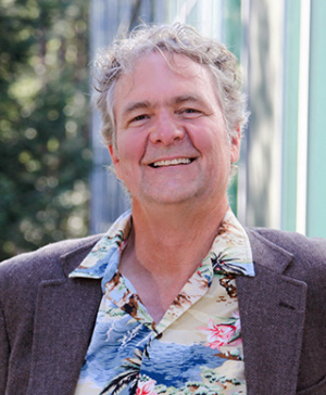 David Haussler directs the UC Santa Cruz Genomics Institute.