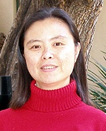 UCSC engineer Claire Gu honored by International Society for Optical Engineering