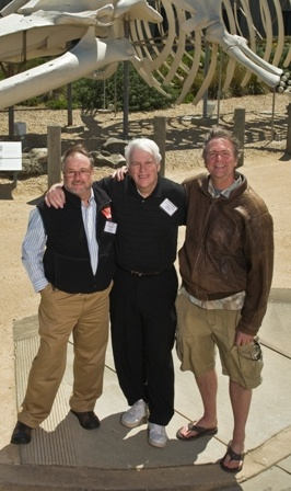 Oliver Ryder, Stephen O'Brien, and David Haussler launched the Genome 10K project at a meeting of 55 international scientists held at the Seymour Center, Long Marine Laboratory, UC Santa Cruz