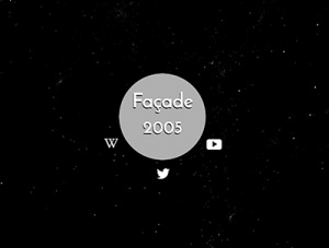Selecting a single game from a constellation gives the player access to Wikipedia articles, videos of gameplay, and more without leaving GameSpace.
